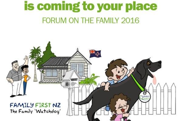 FAMILY-FORUM